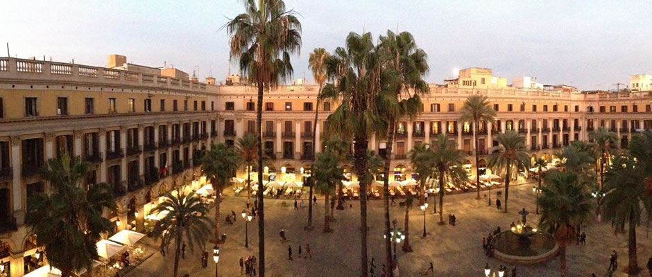 Barcelona Airport Transfer To Hotel Do Pla 231 A Reial