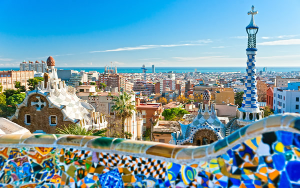 Book A Taxi In Barcelona Barcelona 2000 Years Of History