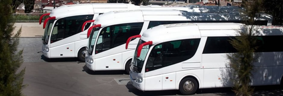 Bus hire Barcelona