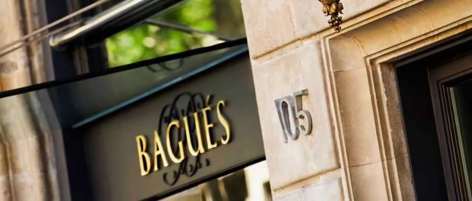 Transfers from Barcelona Airport to Hotel Bagués
