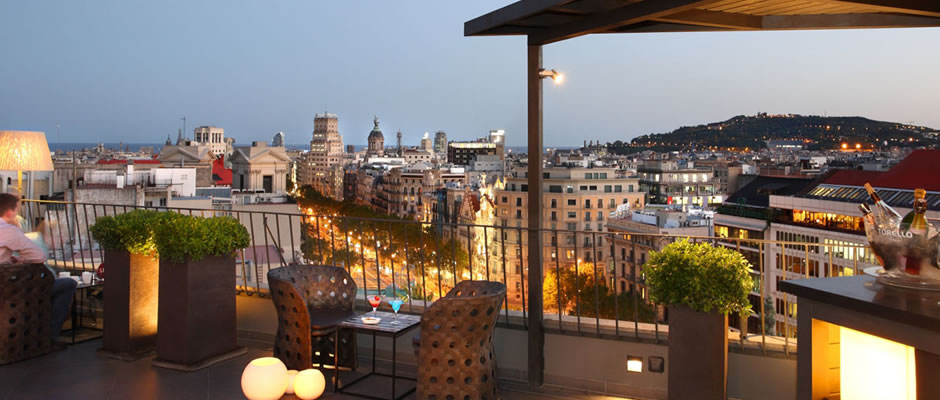 Hotel Majestic Barcelona Booking