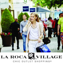 La Roca Village Shopping Experience (2)
