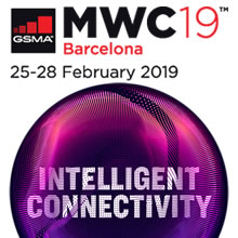 Mobile World Congress 2019 Infocenter