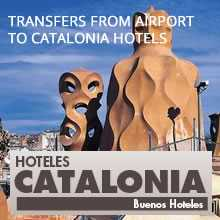 Catalona Hotels transportation