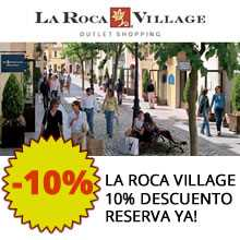 La Roca Village Shopping Experience
