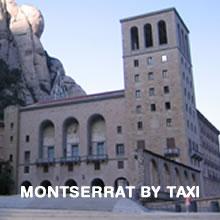 Visit Montserrat by Taxi