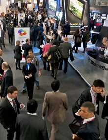 Mobile World Congress Taxi Tansportation